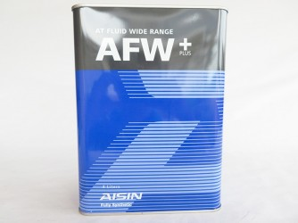 Aisin ATFMT4S